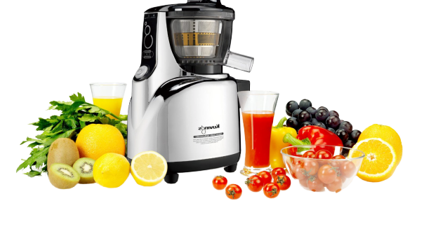 Best Kuvings Juicer